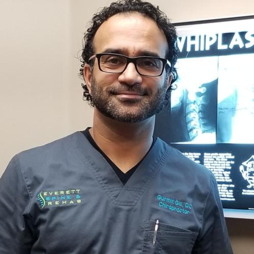 Dr.  Gurmit S. Gill