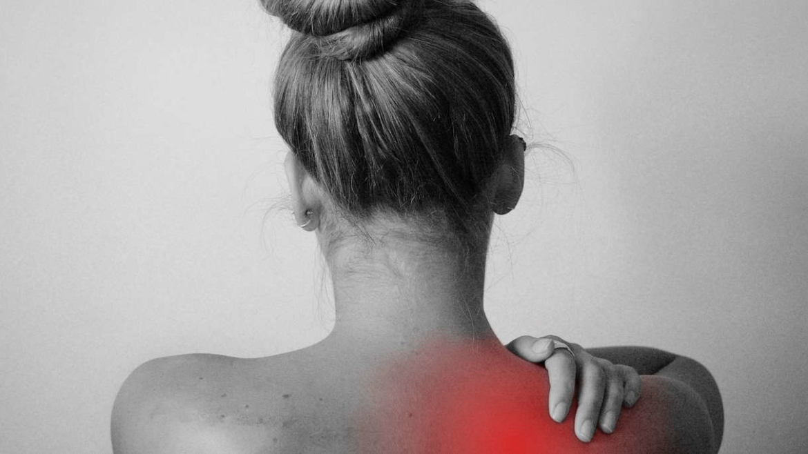 What You Should Know About Shoulder Pain
