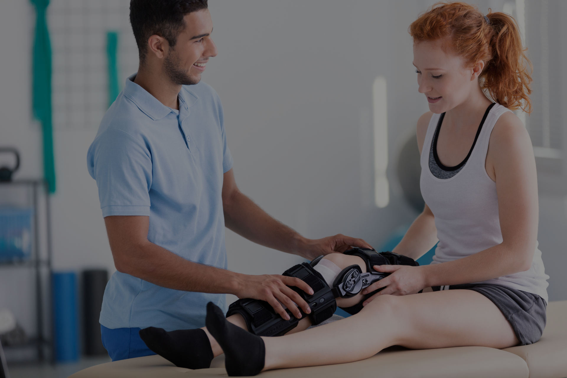 PNW rehabilitation and chiropractic care