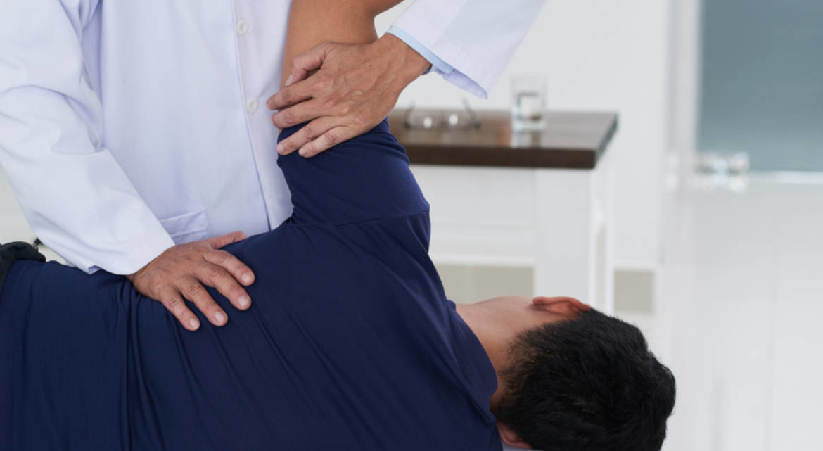 6 Benefits of Chiropractic Care