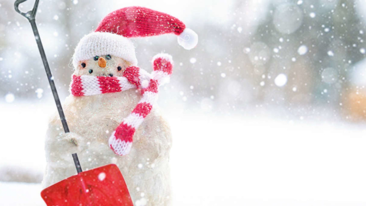 Be Careful This Season! Avoid These Common Winter Injuries
