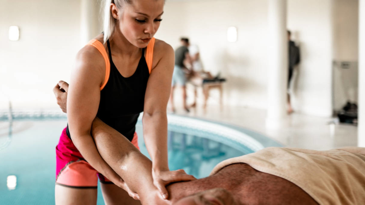 What to Look for in Physical Therapist