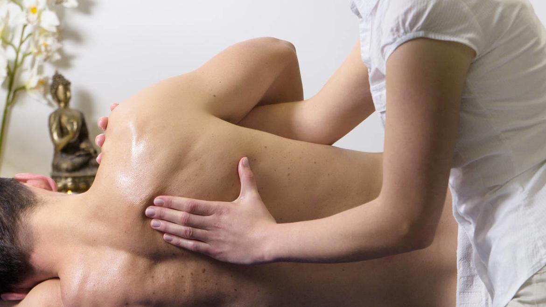 Does Massage Work for Fibromyalgia?