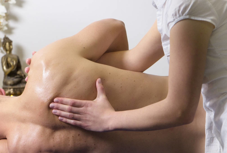 Does Massage Work for Fibromyalgia?